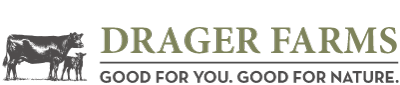 Drager Farms Logo Horizontal