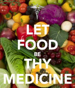 Let Food Be Thy Medicine | Drager Farms, Marietta PA