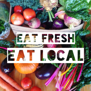 Eat Fresh, Eat Local | Drager Farms, Marietta PA