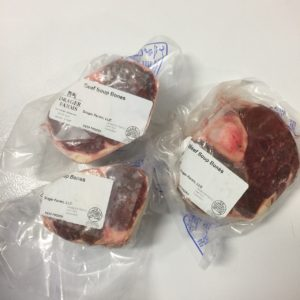 Beef Soup Bones | Drager Farms, Marietta PA