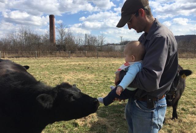 Take a farm tour | Drager Farms, Marietta PA